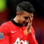 PSG, Juventus Keen On Man Utd Striker Robin van Persie