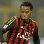 Robinho Determined To Be Part Of Brazil's World Cup Squad