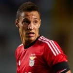 Man Utd To Challenge Chelsea For Benfica Ace Rodrigo Moreno