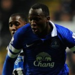 Arsenal Join Race To Sign Chelsea Striker Romelu Lukaku