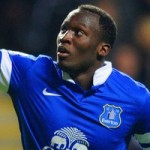 Man City To Rival Arsenal For Chelsea Striker Romelu Lukaku