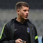 Liverpool Lining Up £38 Million Bid For Ross Barkley