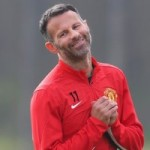 Man Utd Won't Consider Ryan Giggs For Fulltime Job