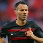 Ryan Giggs Wants Man Utd To Continue Pushing For Top Four Finish