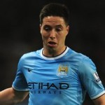 Samir Nasri Unsure Of Making France's World Cup Squad