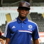 Besiktas Lining Up Bid For Chelsea Striker Samuel Eto'o