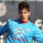 Barcelona Keeping Tabs On Celta Vigo Striker Santi Mina