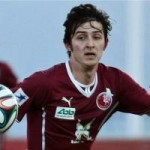 I'm Very Proud To Have Arsenal Looking At Me – Sardar Azmoun