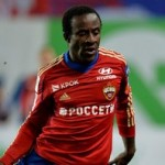 Arsenal, Chelsea Target Seydou Doumbia Wants Premier League Move