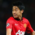 Juventus Join Race To Sign Man Utd Midfielder Shinji Kagawa