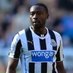 Shola Ameobi Eyeing World Cup Spot With Nigeria