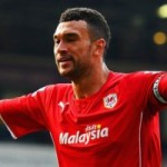 Stoke City Keen On Cardiff City Defender Steven Caulker