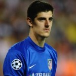 Chelsea, Atletico To Meet Over Thibaut Courtois Selection
