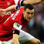 Napoli Remain Keen On Arsenal Defender Thomas Vermaelen