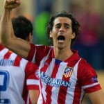 Tiago Insists Atletico Madrid Focused On La Liga Title