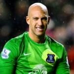 Tim Howard Defends David Moyes : He's A Brilliant Manager!