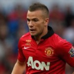 Everton To Challenge Arsenal For Man Utd Midfielder Tom Cleverley