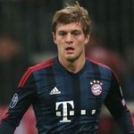 Man Utd Tempt Toni Kroos With Mega £260,000 A-Week Offer