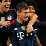 Man Utd Target Toni Kroos Expected To Stay With Bayern Munich