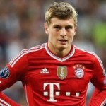 Arsenal, Man Utd Target Toni Kroos To Make Bayern Munich Decision