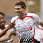 West Ham United 1-2 Liverpool – MATCH REPORT