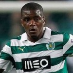 Real Madrid Rival Man Utd For Sporting Lisbon Star William Carvalho