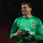Wojciech Szczesny Determined To Play In The FA Cup Final