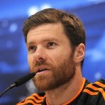 Xabi Alonso Delighted To See Liverpool Top Of The Premier League Table