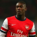 I Only Wanted To Come For Arsenal! – Yaya Sanogo