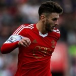 Liverpool Fear Manchester United Bid For Adam Lallana