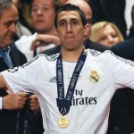 Angel di Maria Open To Arsenal, Monaco Switch