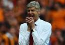 Arsene Wenger 22
