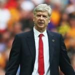 Arsene Wenger 25