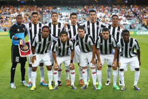 Costa Rica Squad