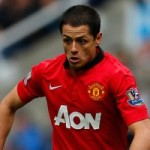 Aston Villa Preparing Bid For Man Utd Striker Javier Hernandez