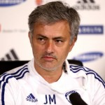 Jose Mourinho 16