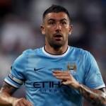 Aleksandar Kolarov Signs New Contract With Manchester City