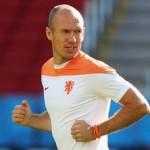 Arjen Robben 1