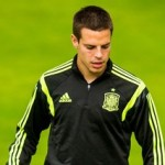 Cesar Azpilicueta Backing Chelsea Bid For Cesc Fabregas