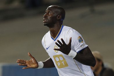 ... Mangala has been offered to Atletico Madrid by his agent, Jorge Mendes