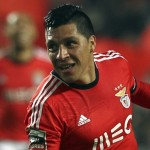 Enzo Perez To Turn Down Man Utd, Valencia For Benfica Stay