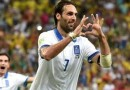 Ivory Coast 1-2 Greece
