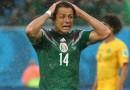 Javier Hernandez 4