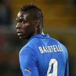 Arsene Wenger Ready To Bid For AC Milan Striker Mario Balotelli