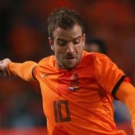 Hamburg Ready To Sell QPR Target Rafael van der Vaart