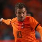 Hamburg Ready To Sell QPR Target Rafael van der Vaart