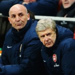 Steve Bould Lined Up As Arsene Wenger Succesor