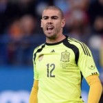 Barcelona Prepared To Welcome Back Victor Valdes To The Club