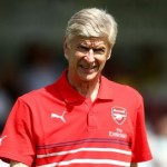 Arsenal Boss Arsene Wenger Rules Out Striker Signing