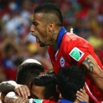 Man Utd Pushing To Sign Juventus Midfielder Arturo Vidal